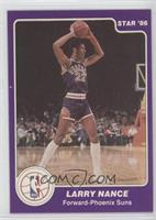 Larry Nance