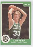 Larry Bird (Green Border)
