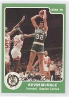Kevin McHale (Green Border)