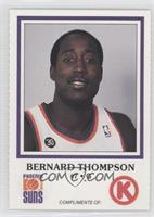 Bernard Thompson