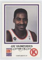 Jay Humphries