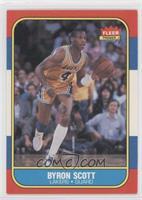 Byron Scott