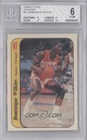 Dominique Wilkins [BGS 6]