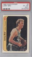 Larry Bird [PSA 6 (ST)]
