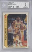 Magic Johnson [BGS 6]