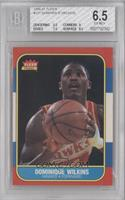 Dominique Wilkins [BGS 6.5]