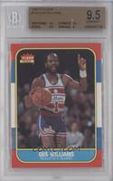 Gus Williams [BGS 9.5]