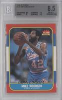 Mike Woodson [BGS 8.5]