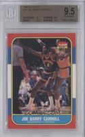 Joe Barry Carroll [BGS 9.5]