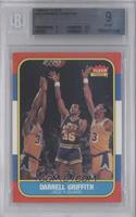 Darrell Griffith [BGS 9]