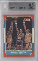 Darrell Griffith [BGS 8.5]
