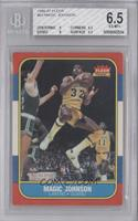 Magic Johnson [BGS 6.5]
