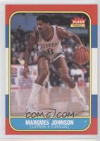 Marques Johnson