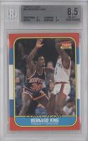 Bernard King [BGS 8.5]