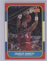 Charles Barkley [NearMint‑Mint]