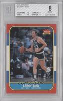 Larry Bird [BGS 8]