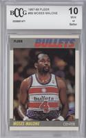 Moses Malone [ENCASED]
