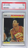 Doc Rivers [PSA 7]