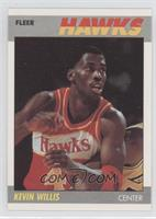 Kevin Willis