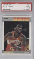 Kevin Willis [PSA 9]