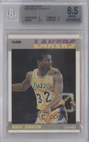 Magic Johnson [BGS 8.5]