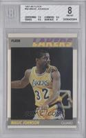 Magic Johnson [BGS 8]