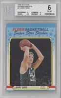 Larry Bird [BGS 6]