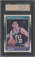 John Stockton [SGC AUTHENTIC]
