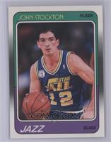 John Stockton [Mint]