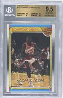 Dominique Wilkins [BGS 9.5]