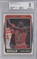 Michael Jordan [BGS8]