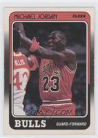Michael Jordan [Excellent]