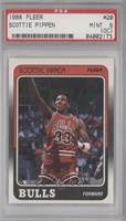 Scottie Pippen [PSA 9 (OC)]