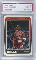 Scottie Pippen [PSA 9]