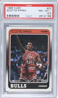 Scottie Pippen [PSA 8.5]