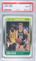 Larry Bird [PSA 10]