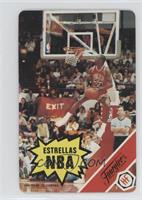 Michael Jordan (Rules Card)