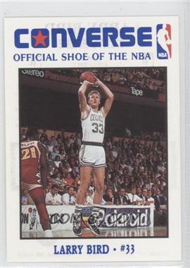 1989-90 Converse - [???] #LABI - Larry Bird