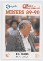 Don Haskins (Coach)