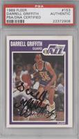 Darrell Griffith [PSA/DNA Certified Auto]