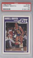 Darrell Griffith [PSA 10]