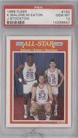 NBA All-Star Team Team [PSA10]