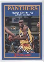 Bobby Martin