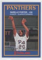 Darelle Porter