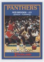 Rod Brookin