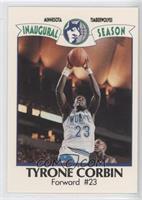 Tyrone Corbin