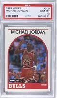 Michael Jordan [PSA10]