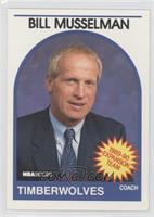 Bill Musselman