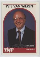 Pete Van Wieren
