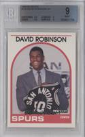 David Robinson [BGS9]
